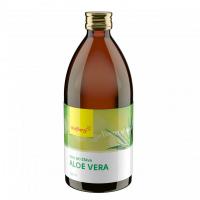 WOLFBERRY Aloe vera šťáva 100% 500 ml BIO