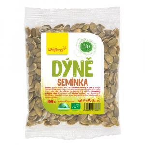 WOLFBERRY Dýňové semínko BIO 100 g