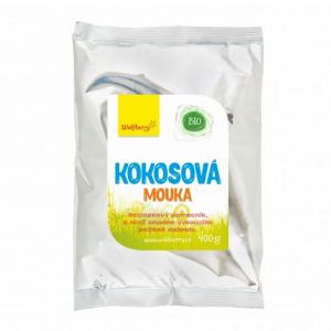 WOLFBERRY Kokosová mouka BIO 400 g
