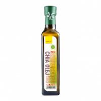 WOLFBERRY Konopný olej BIO 250 ml