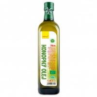 WOLFBERRY Konopný olej BIO 750 ml