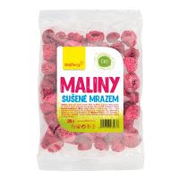 WOLFBERRY Maliny lyofilizované 20 g