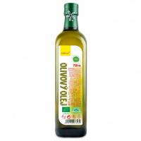 WOLFBERRY Olivový olej panenský BIO 750 ml