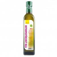WOLFBERRY Ostropestřecový olej 500 ml