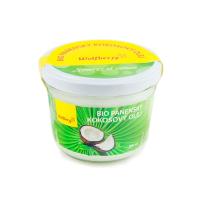 WOLFBERRY Panenský kokosový olej 200 ml BIO