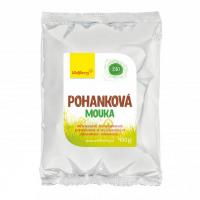 WOLFBERRY Pohanková mouka 400 g BIO