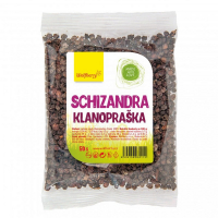 WOLFBERRY Schizandra čínská - Klanopraška 50 g