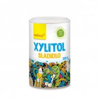 WOLFBERRY Xylitol sladidlo 350 g