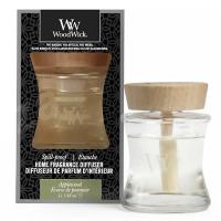 WOODWICK Aroma difuzér 148 ml, Vůně: Jablko