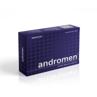 WOYKOFF Andromen 60 tablet
