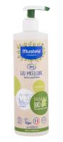 MUSTELA BÉBÉ Micellar Water Micelární voda pro děti BIO 400 ml