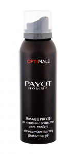 PAYOT Homme Optimale gel na holení Ultra-Comfort Foaming Gel 100 ml
