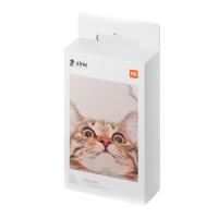 XIAOMI Mi Portable Photo Printer Paper (2x3-inch, 20-sheets) fotopapír