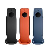 XIAOMI Mi Smart Band 6 Strap náhradní náramky 3 ks (čený, červený, modrý)