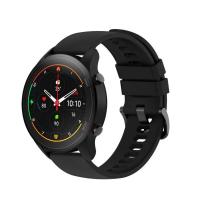 Xiaomi Mi Watch Black chytré hodinky