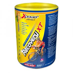 AMINOSTAR Xpower Recovery XT 500 g - Pomeranč