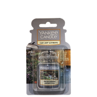 YANKEE CANDLE Car Jar Luxusní visačka do auta Water Garden 1 ks