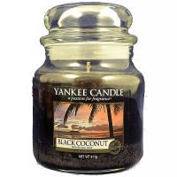 YANKEE CANDLE Classic Střední 411 g, Vůně: Kokos