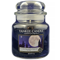 YANKEE CANDLE Classic Midsummer´s Night střední 411 g