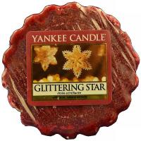 YANKEE CANDLE Stick Vonný vosk 22 g, Vůně: Glittering Star