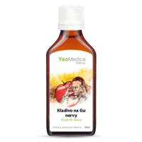 YAOMEDICA Kladivo na Gu - nervy 50 ml