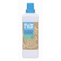 YELLOW & BLUE Dezinfekční prostředek na omyvatelné povrchy 1 l