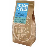 YELLOW&BLUE Odstraňovač vodního kamene sáček 1 kg