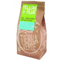 YELLOW&BLUE Puer – bělicí prášek pro praní sáček 1 kg
