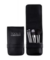 GABRIELLA SALVETE Tools travel set of brushes sada štětců 1 kus