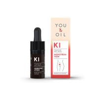 YOU & OIL KI Bioaktivní směs Menstruace 5 ml