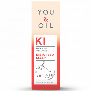YOU & OIL KI Bioaktivní směs Porucha spánku 5 ml