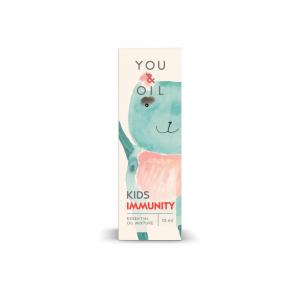 YOU & OIL Kids Bioaktivní směs pro děti Imunita 10 ml