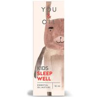 YOU & OIL Kids Bioaktivní směs pro děti Klidný spánek 10 ml