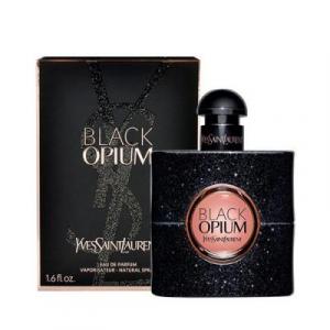 Yves Saint Laurent Black Opium Parfémovaná voda 90ml tester TESTER