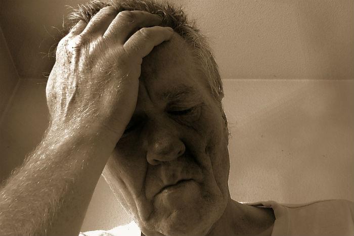 Zatočte sjarní únavou