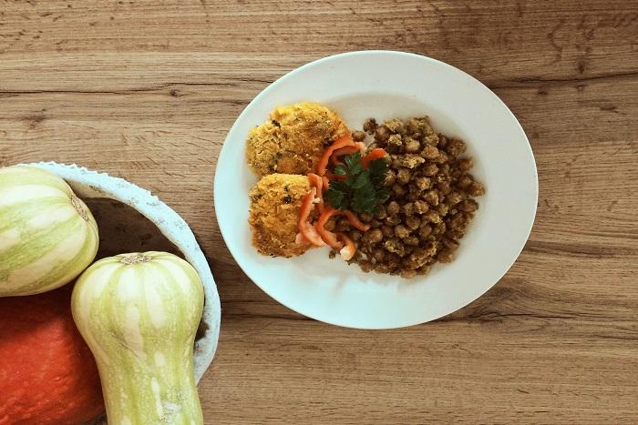 Zdravé vaření: Dýňové hody