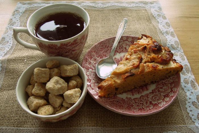 Zdravé vaření: Jak udělat z běžného koláče zdravější
