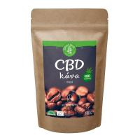 ZELENÁ ZEMĚ CBD káva 100 g