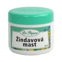 DR. POPOV Žindavová mast 50 ml