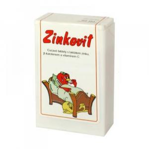 AGROBAC Zinkovit 80 tablet