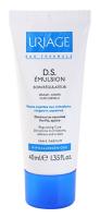 URIAGE Zklidňující emulze na seboroickou dermatitidu D.S. 40 ml