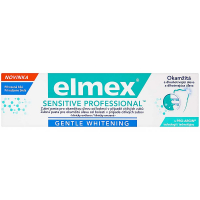 ELMEX Zubní pasta Sensitive Professional Gentle Whitening  75 ml