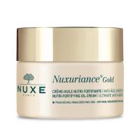 NUXE Zpevňující olejový krém Nuxuriance Gold 50 ml