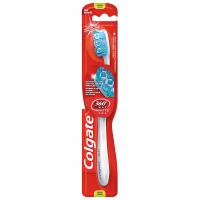 COLGATE Zubní kartáček 360 Max White One