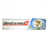 BLEND-A-MED Complete 7 fresh Zubní pasta 100 ml