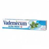 Zubní pasta VADEMECUM ultra fresh,75ml 084